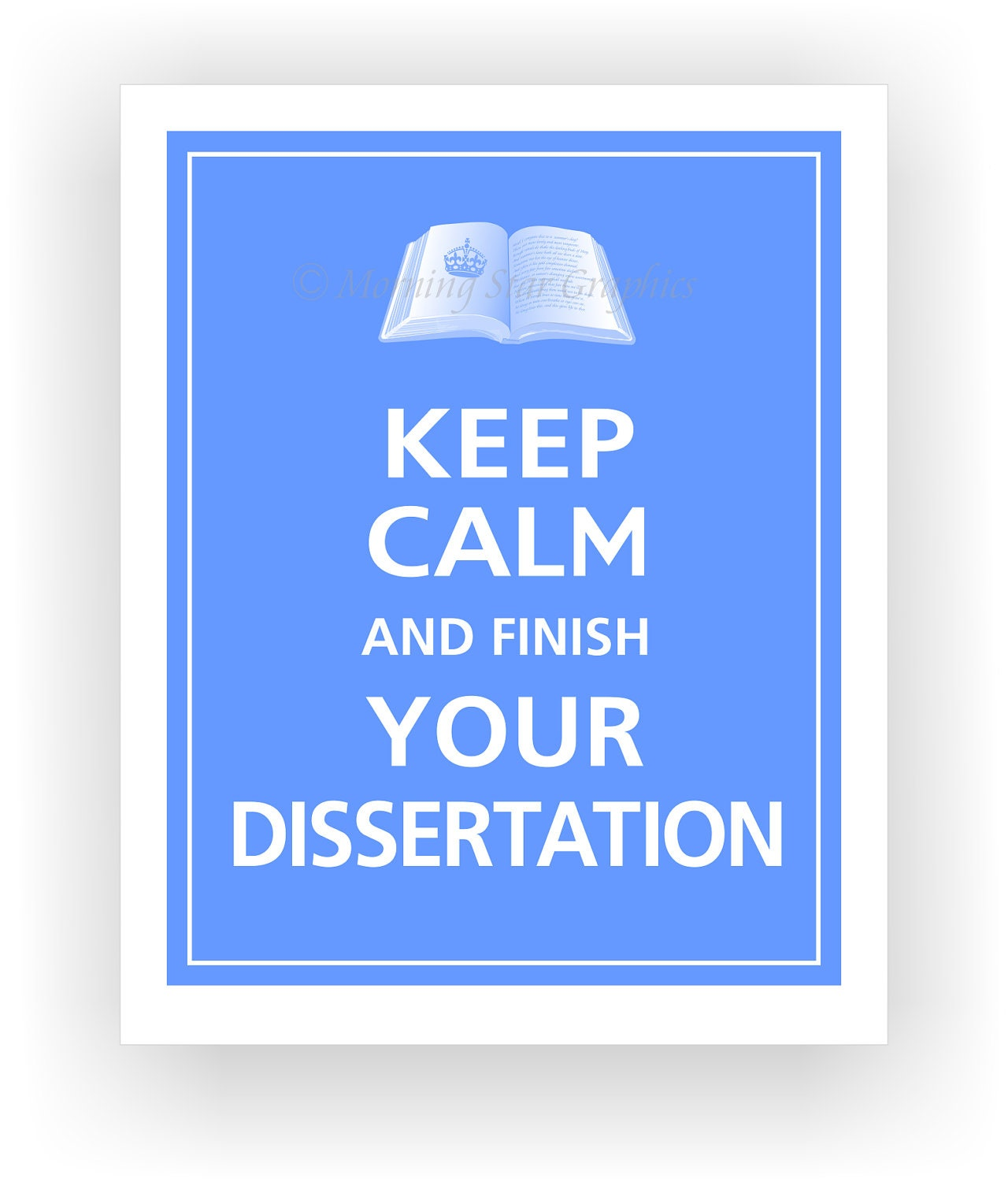 How to Finish and Defend Your Dissertation : Strategies to Complete ...