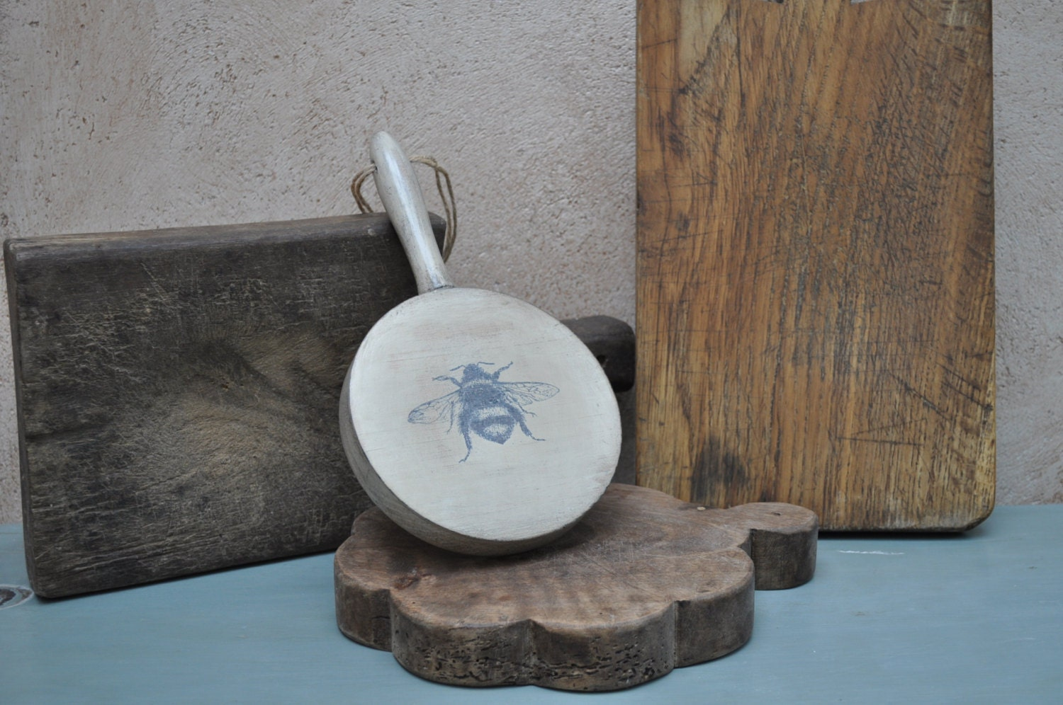 french country board with honey bee home d 233 cor by tialys