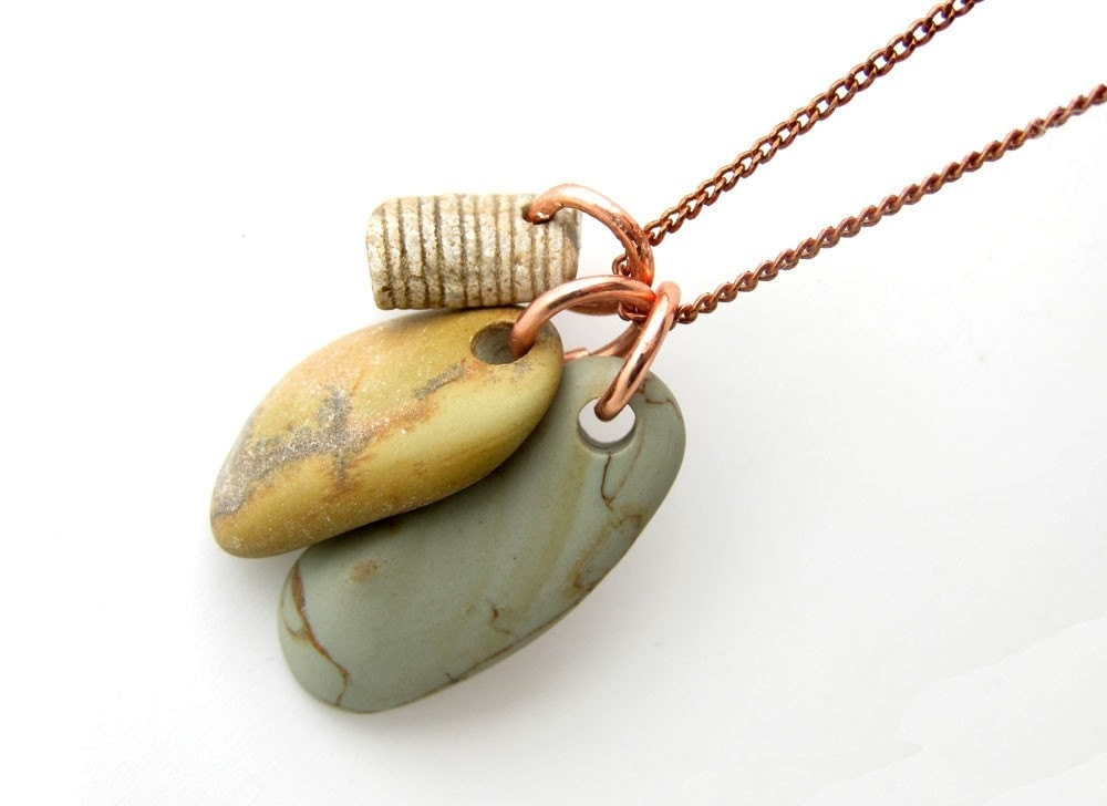Natural Stone Jewelry : Natural stone jewelry supplier interviewed authentic
