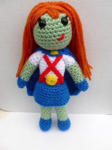 CROCHET LIZARD PATTERNS - Crochet Club