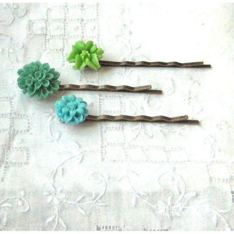 Little Bloom Pins set no.26