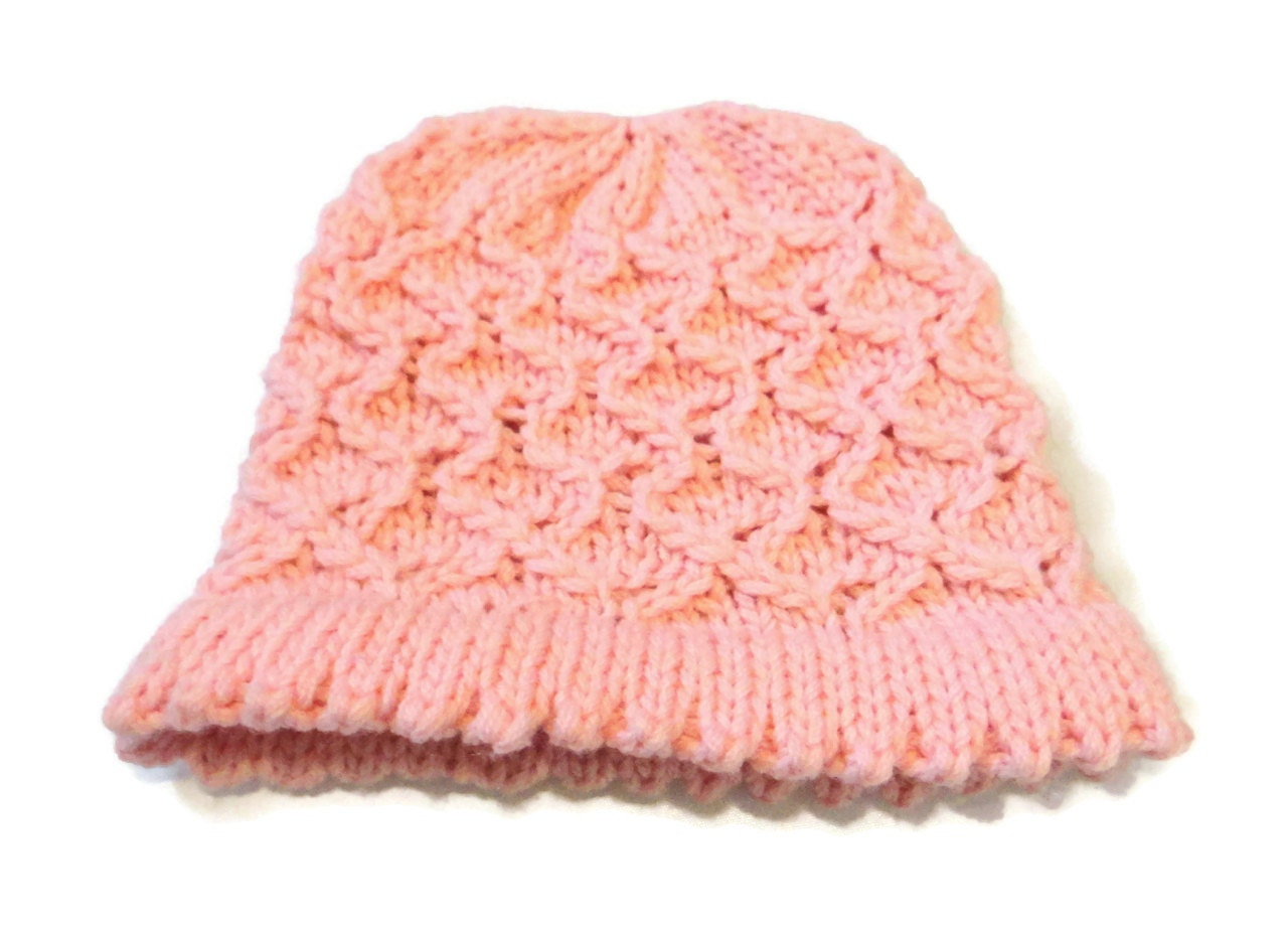 Ripple Lace Knitting Pattern : Unavailable Listing on Etsy