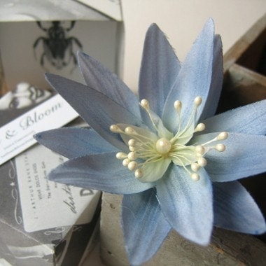 GORGEOUS BLUE LOTUS