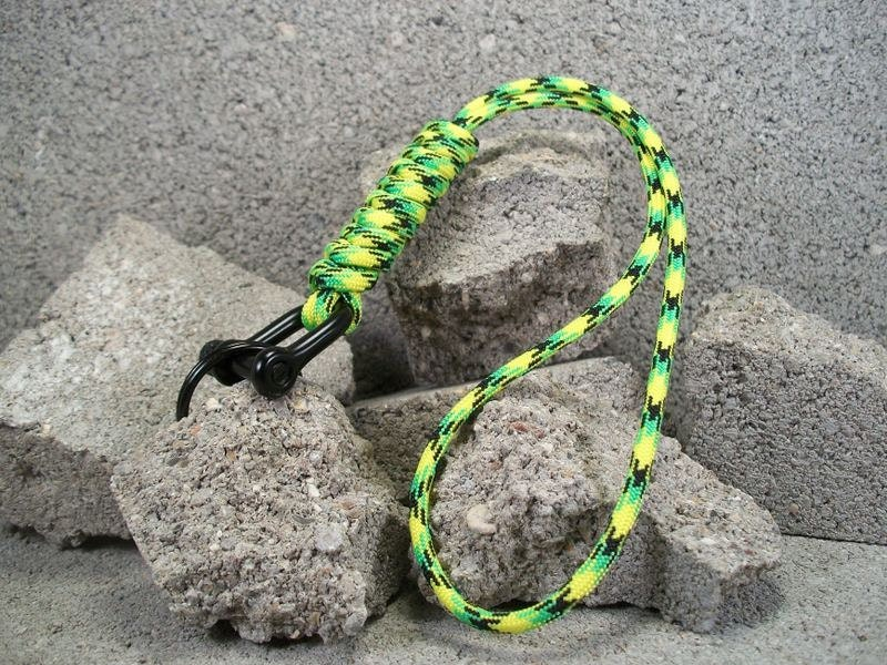 Knot of the Week Snake Knot  ITS Tactical