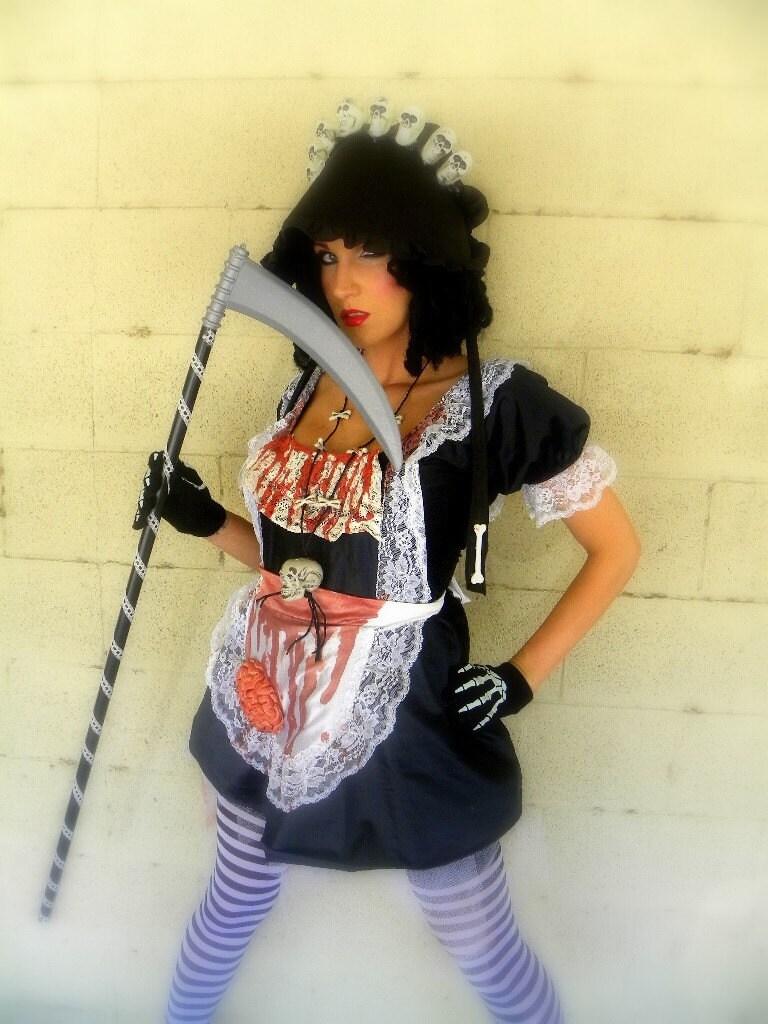 SALE Little Bo Peep ATE Her Sheep Halloween Costume