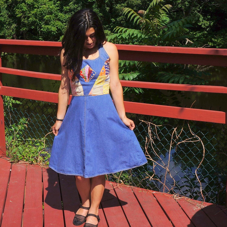 2014 siren blue satin flat neckline strapless charming bridesmaid cream wedding dress