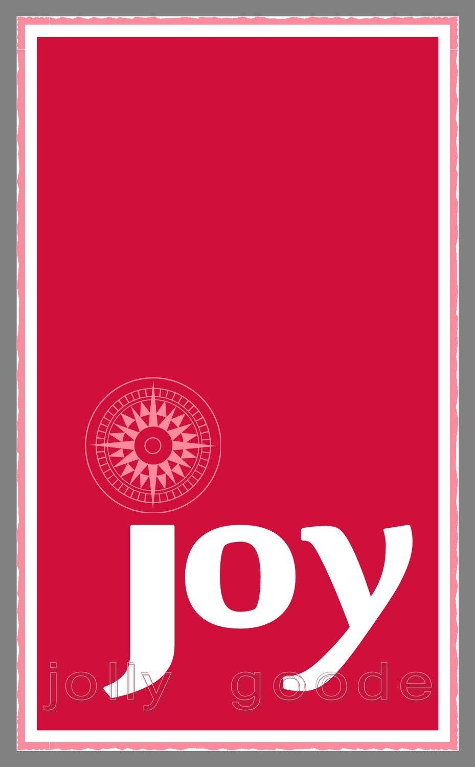 Joy in Cherry