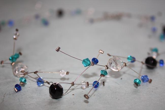 VIVIENNE necklace