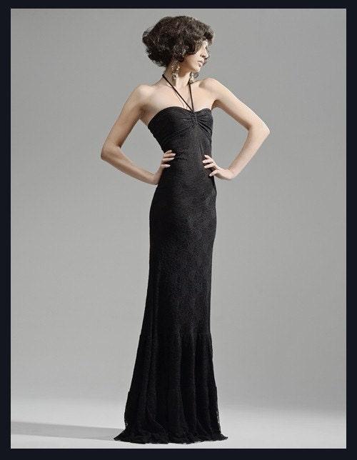 Gala Lace Boho dress