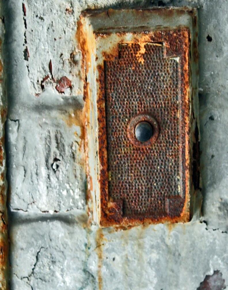 old elevator - KMHTphotos