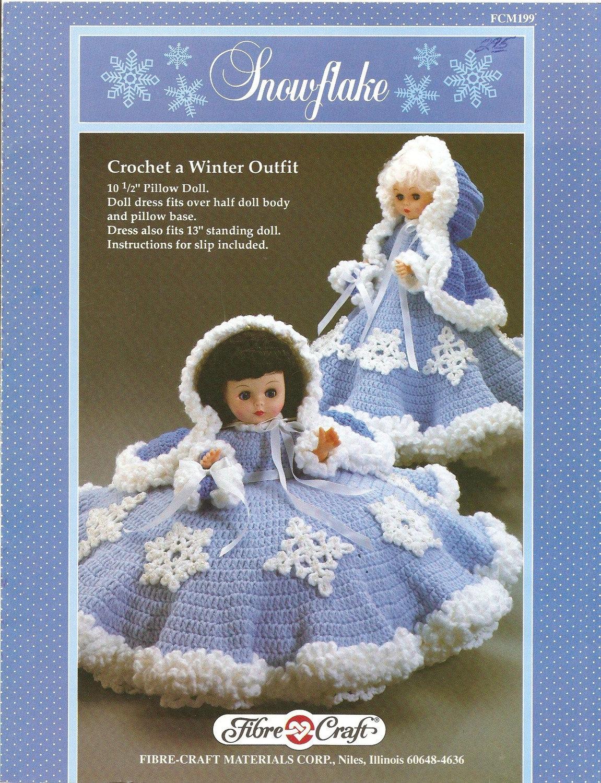 Free Crochet Bed Doll Pattern Crochet For Beginners