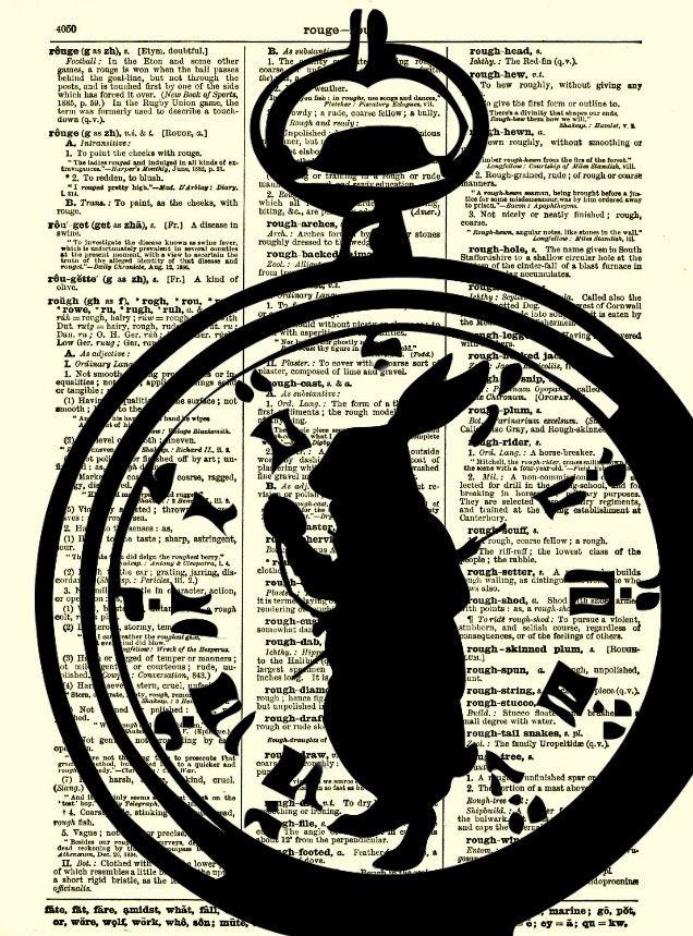 alice in wonderland clock clipart - photo #29