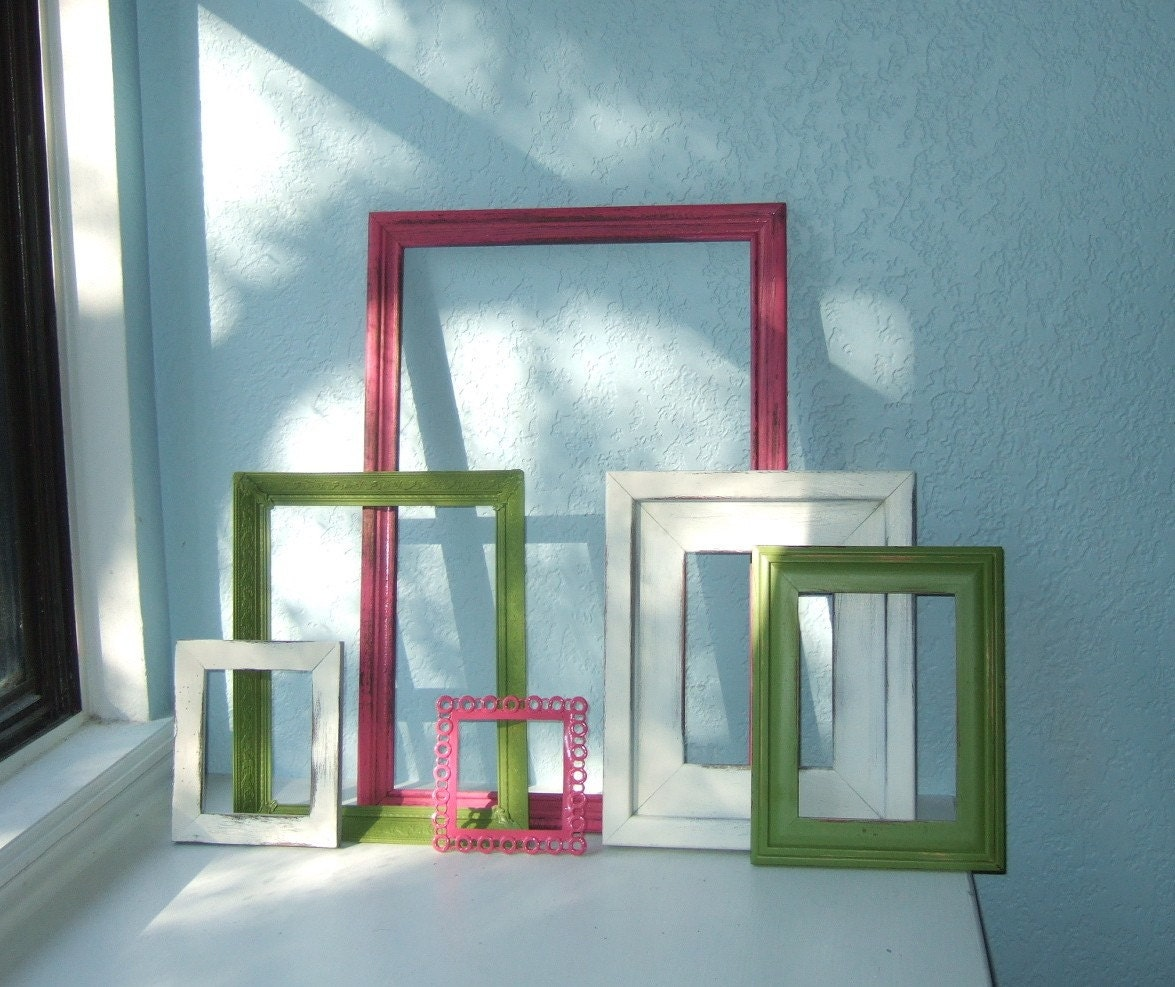 Stargazers Painted Frame Collection