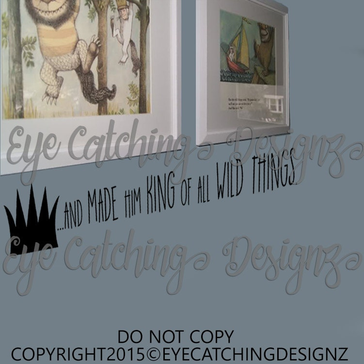 where the wild things are on etsy a global handmade and vintage. Black Bedroom Furniture Sets. Home Design Ideas