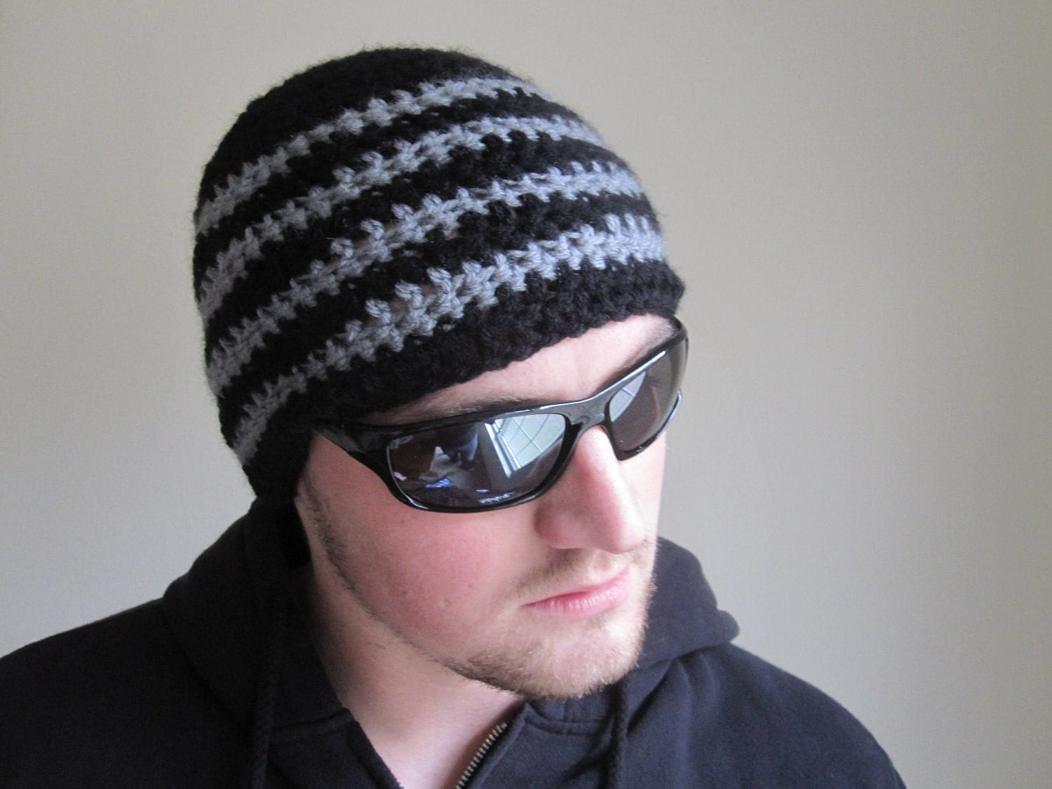 il 170x135.285587216 Etsy Treasury: Hot Guys in Crochet Hats