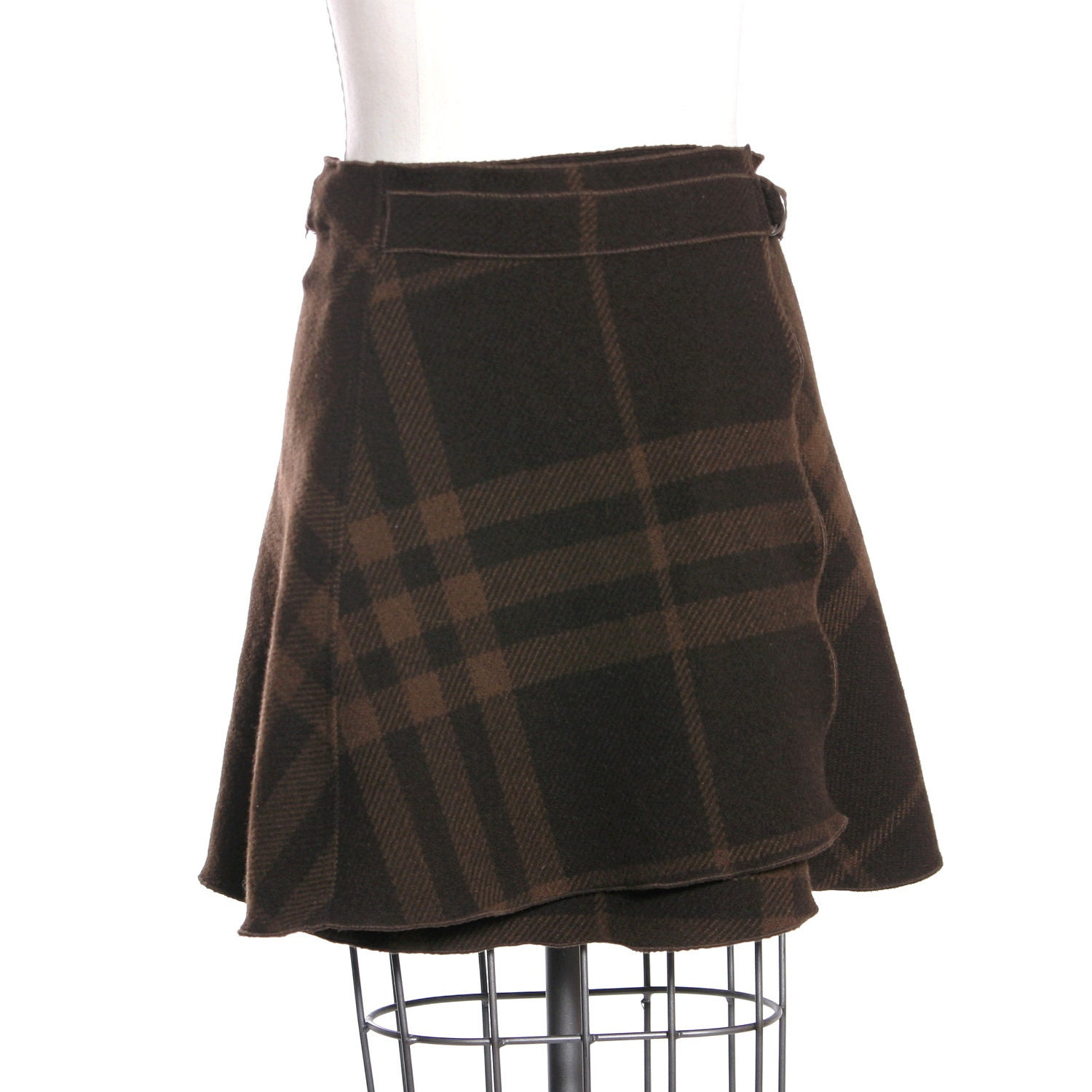 Find great deals on eBay for brown plaid skirt. Shop with confidence.