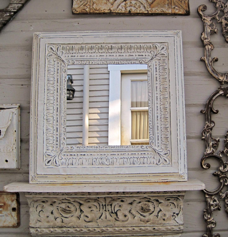 Ceiling tile frame