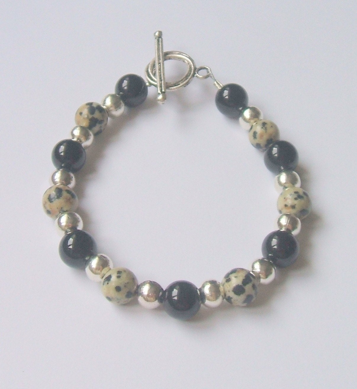 handmade bracelet by Deelights