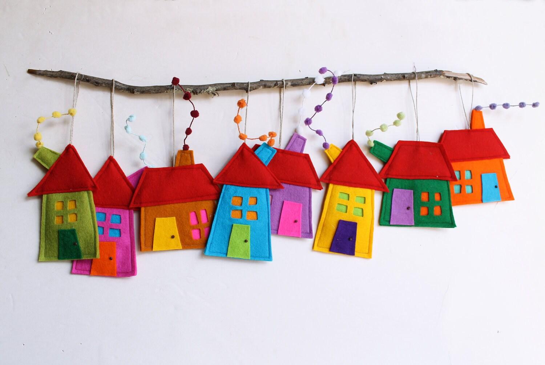Своими руками поделки для детской комнаты