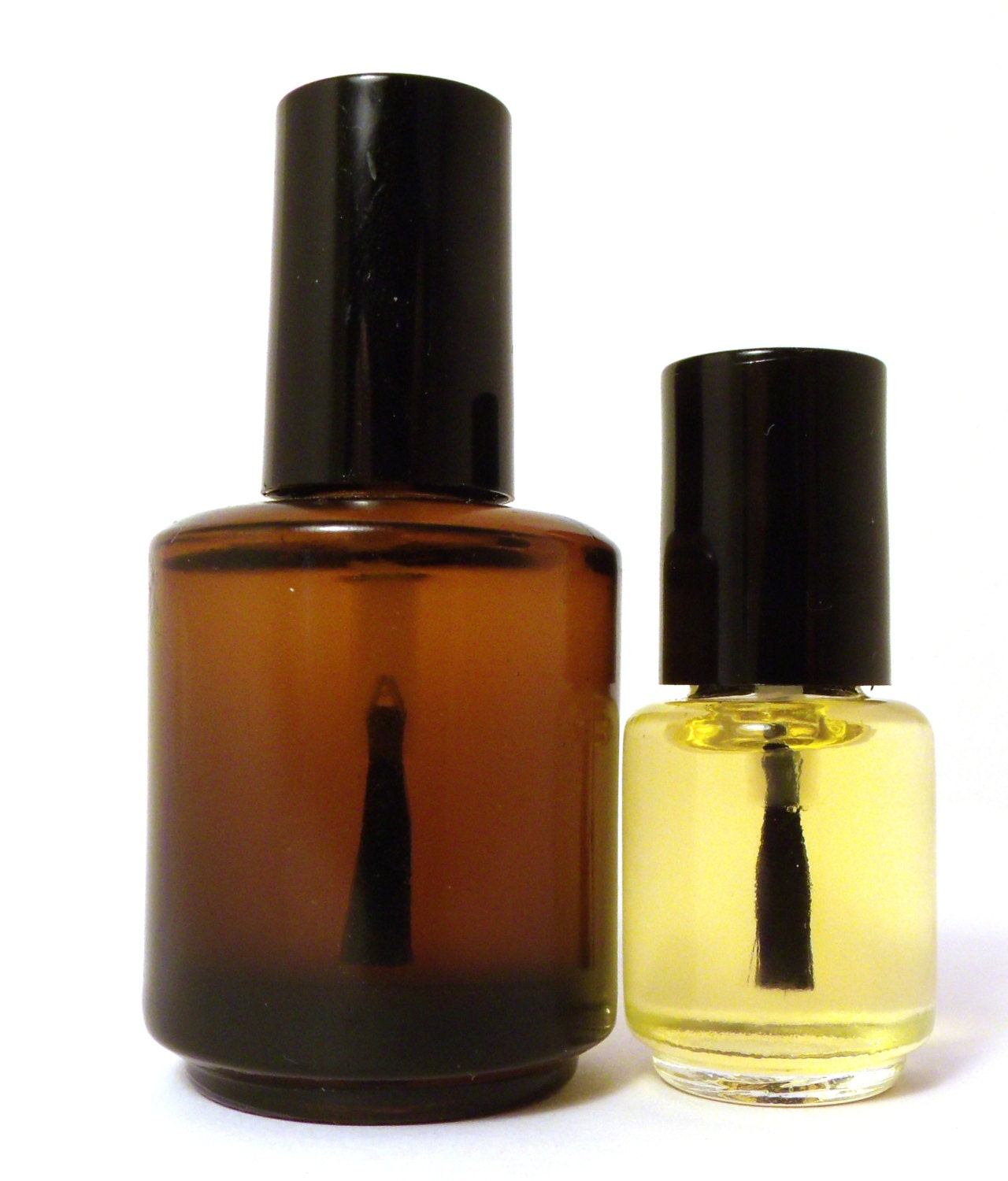 SAMPLE - Handmade Cuticle Oil