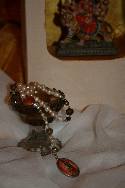 Durga Maa Mala/Rosary