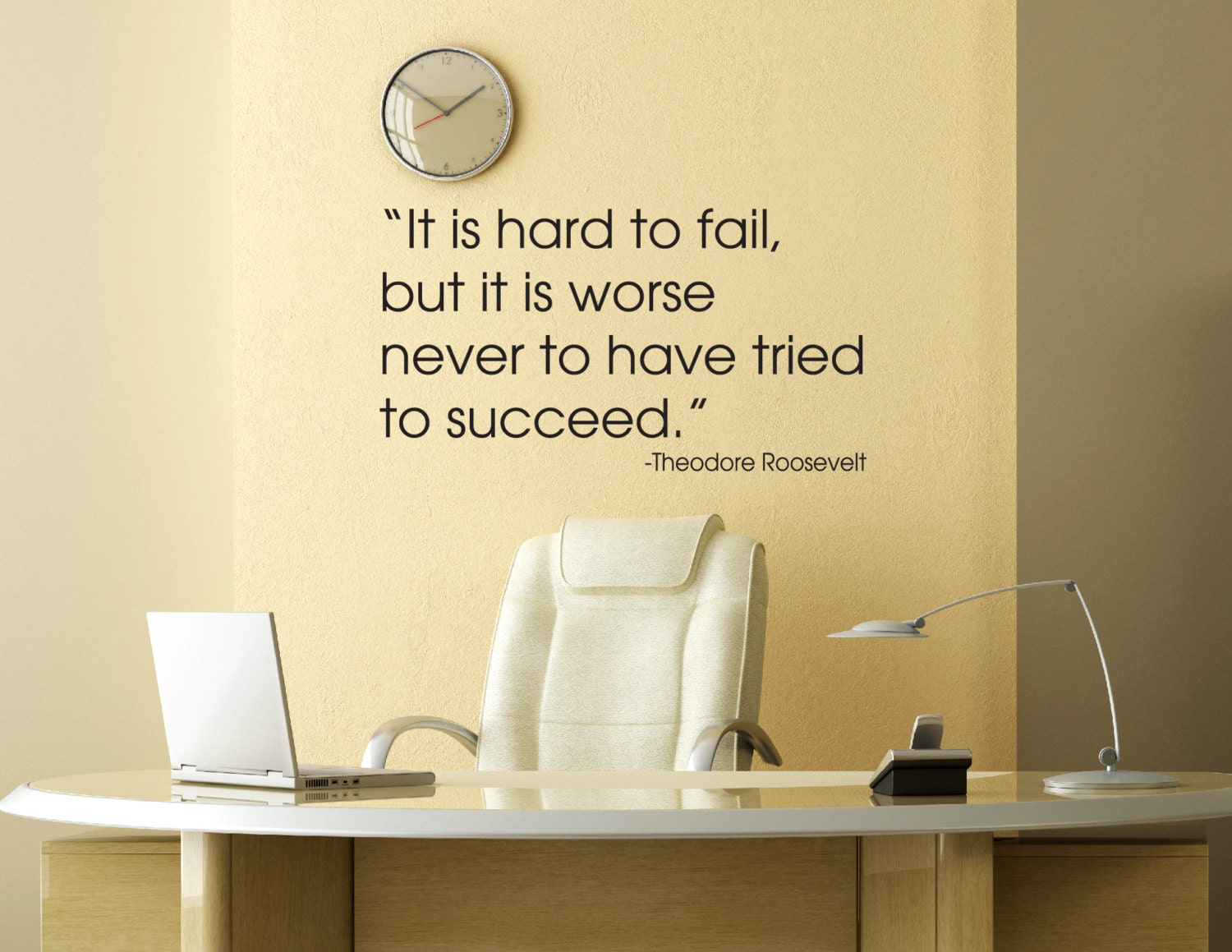 Office Inspirational Quotes
