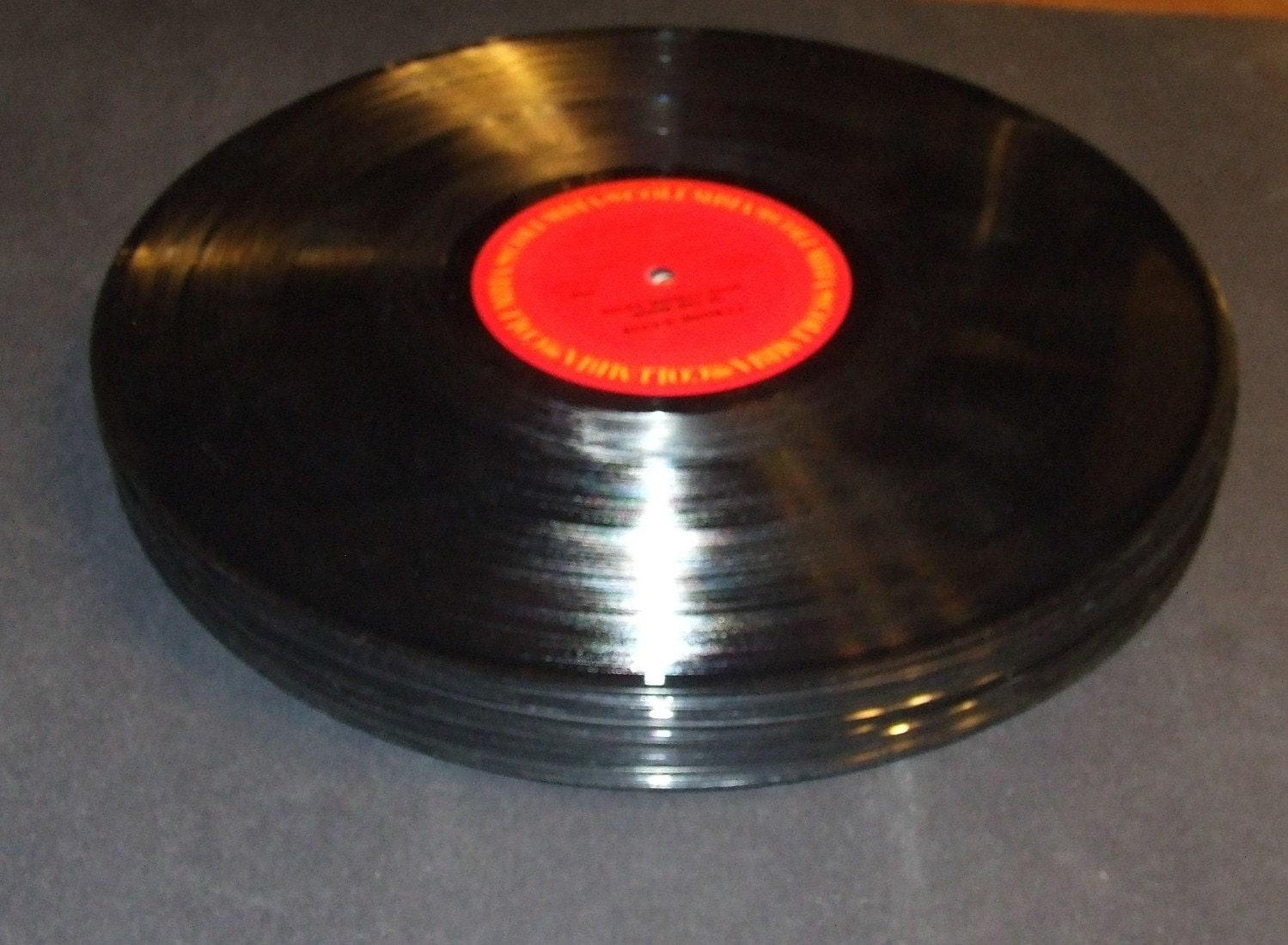 20 Vintage Vinyl 12 Inch Records Lps Album For By RockObilia