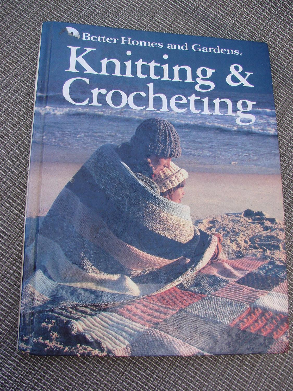 Knitting Or Crochet Better : Knitting crocheting better homes gardens party