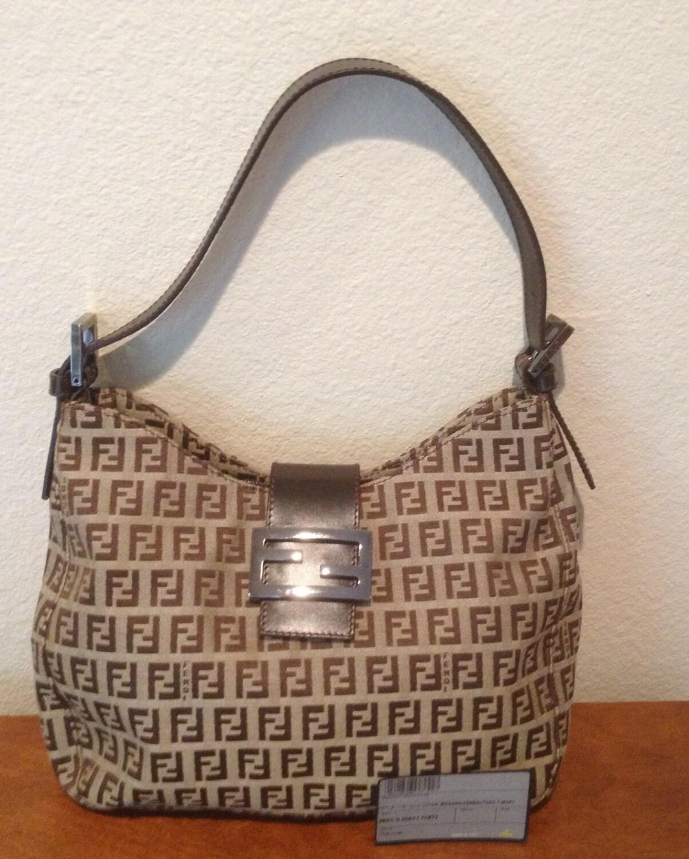 Authentic Fendi Bags - LXRandCo - Pre-Owned Luxury Vintage