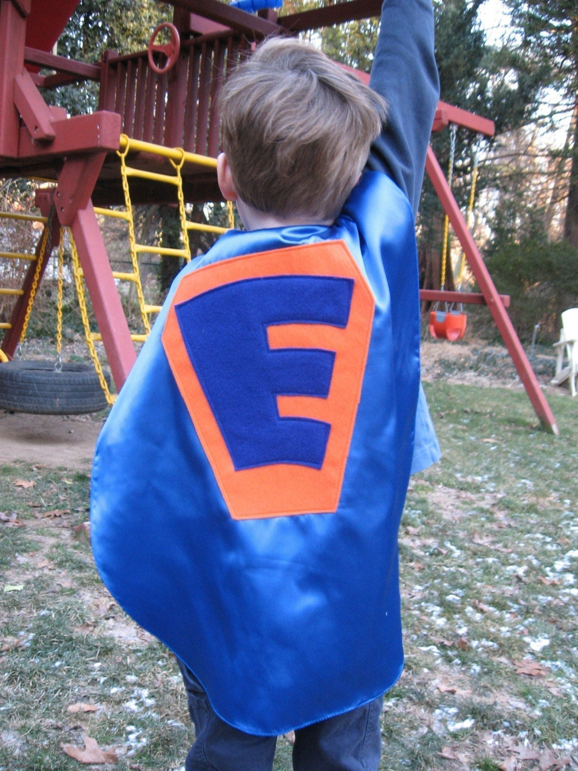 Childrens Capes Custom Superhero Kid Cape