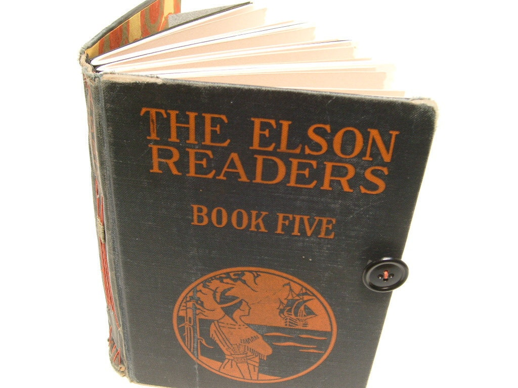 elson reader handbound artists journal