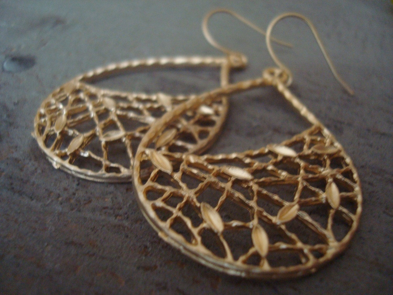 Gold Nets