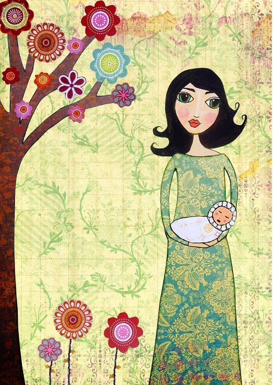 wünsche mir einen neuen Komplett-Style für mein Mami-Forum Il_fullxfull.120754348