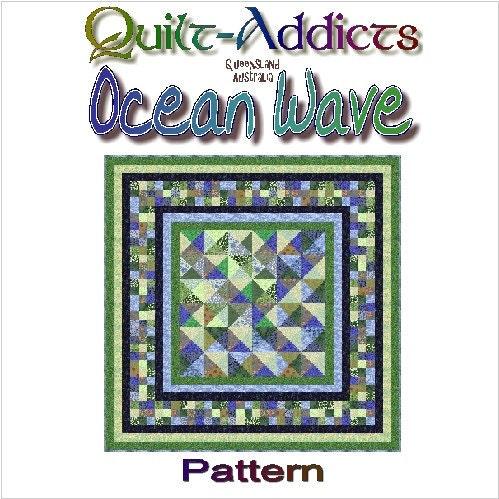 Ocean Wave Ruler - Search