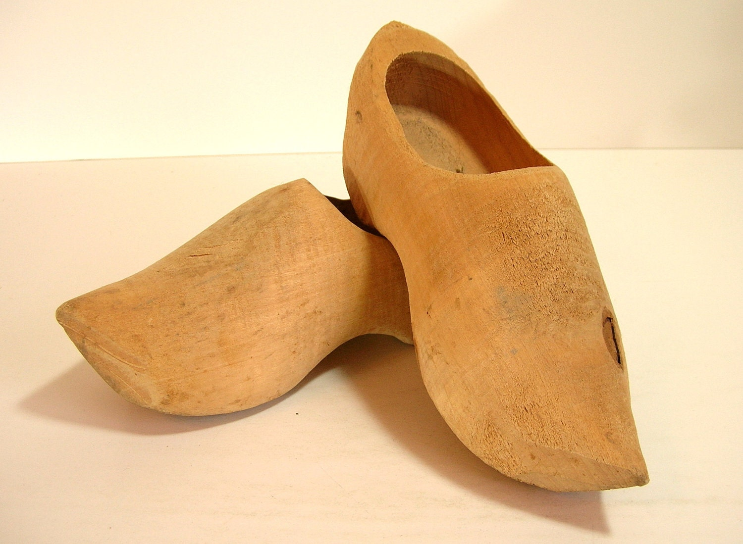 Vintage Dutch Clogs Shoes By RagtimeAnnie On Etsy
