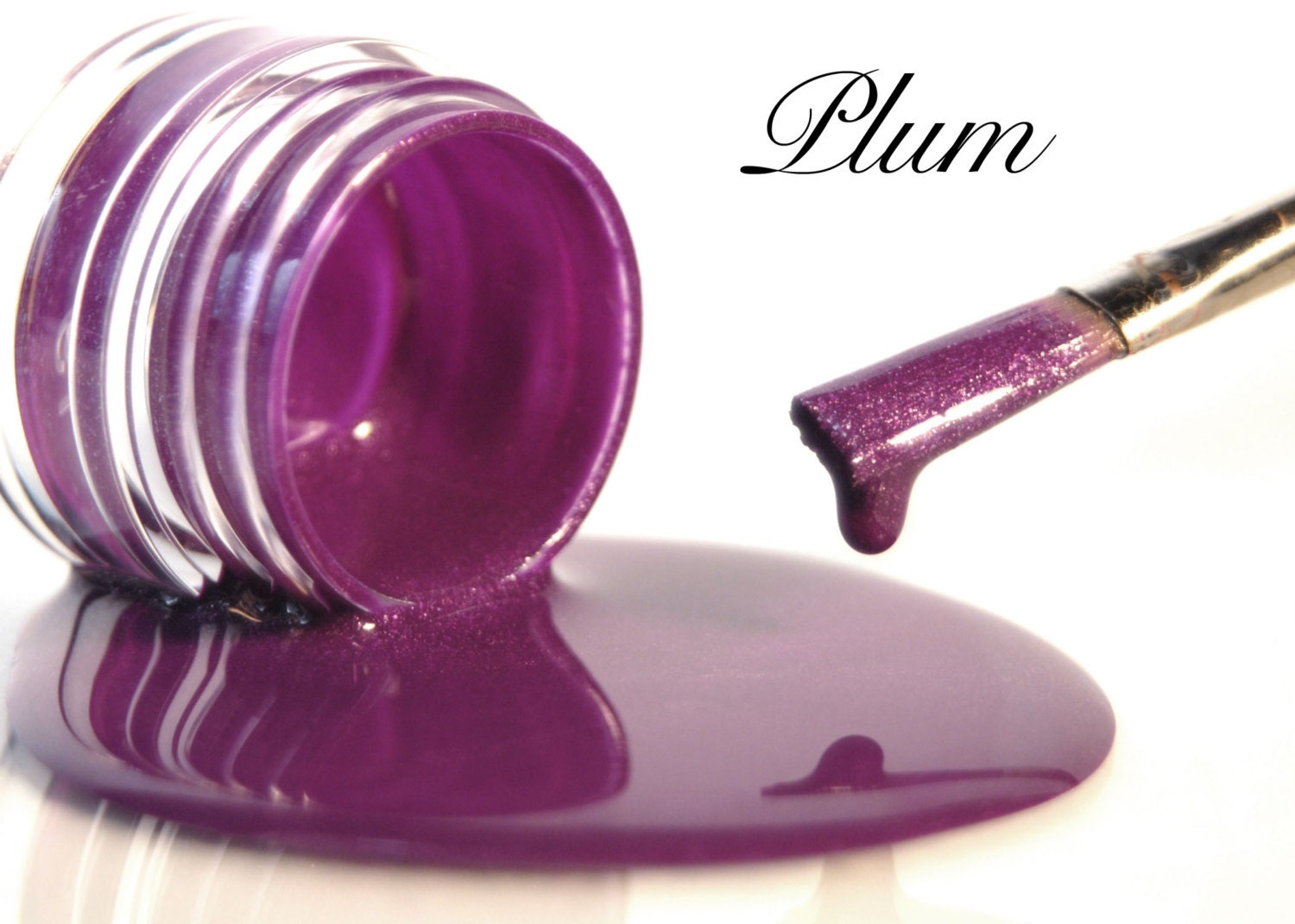 Creative Inspirations Paint - Plum - MaeSunshineDesigns