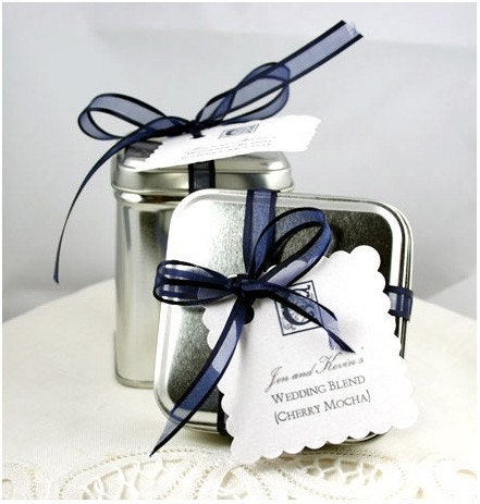 Your Custom Blend - Wedding Favors Or Special Occasions