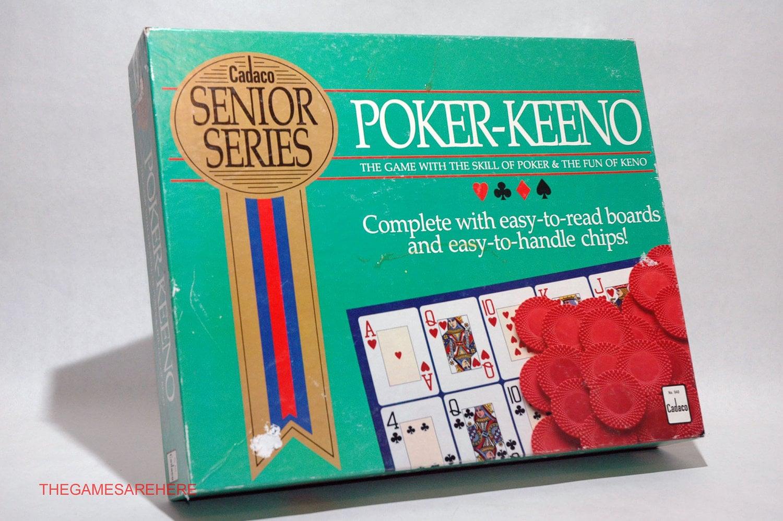 poker keeno