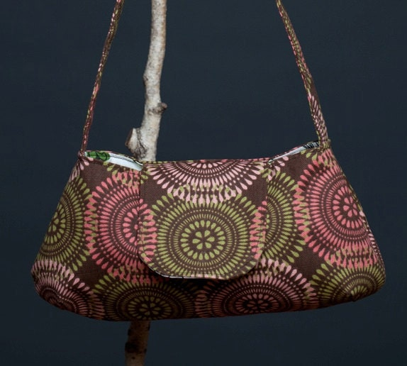 Medallion Purse - GimmeSunshine
