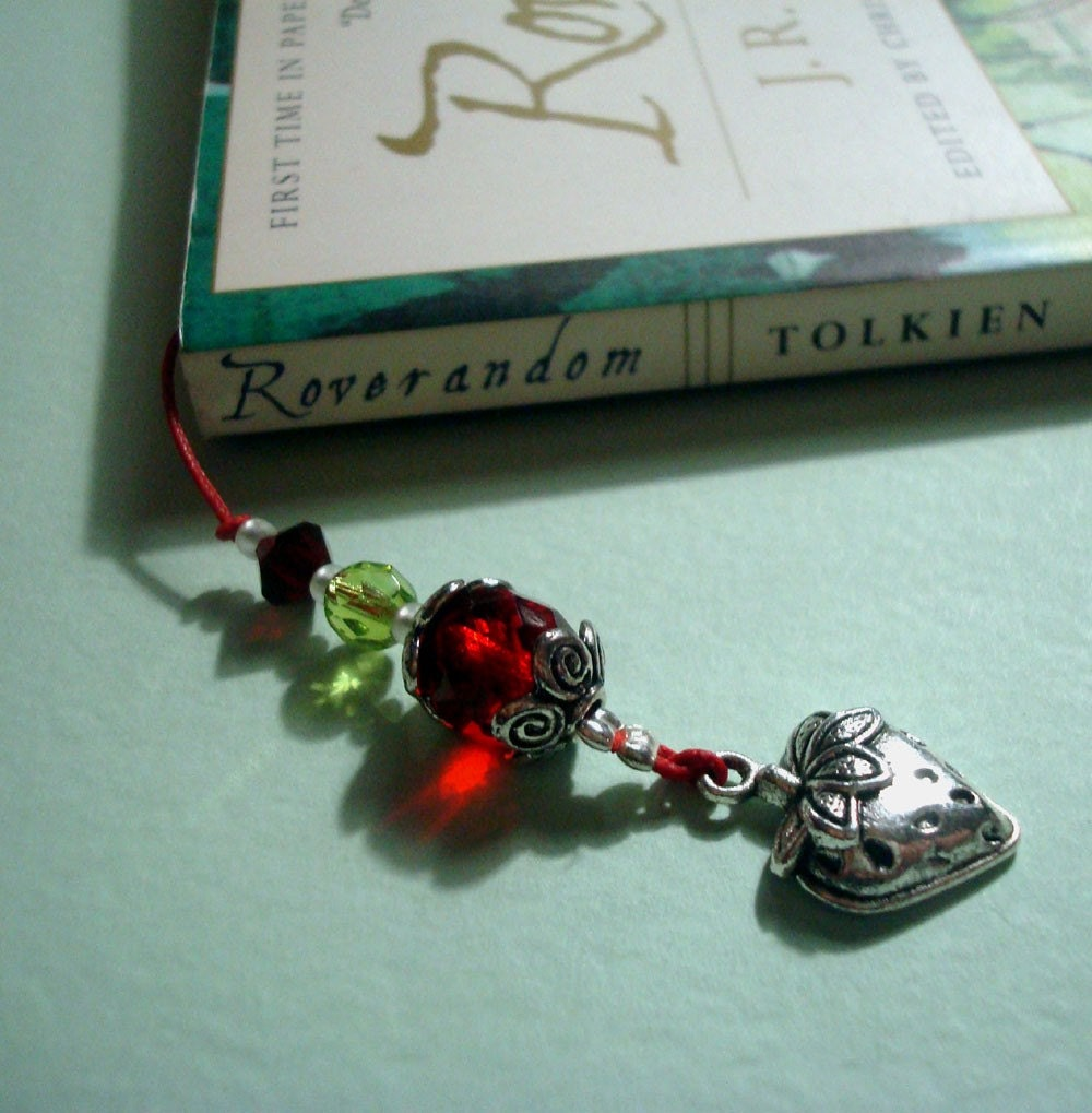 Berrylicious Bookmark