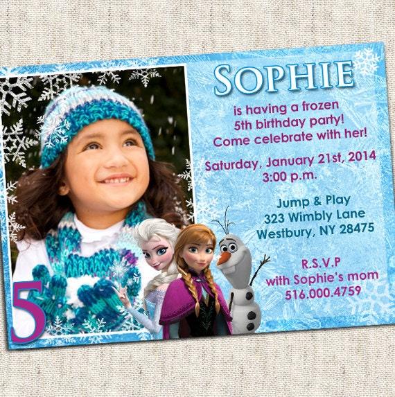 Frozen Birthday Invitations Online Free Lijicinu 8420cff9eba6