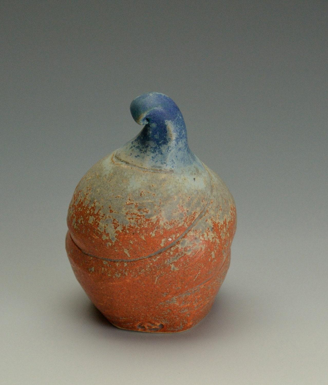 Sculpted Salt shaker