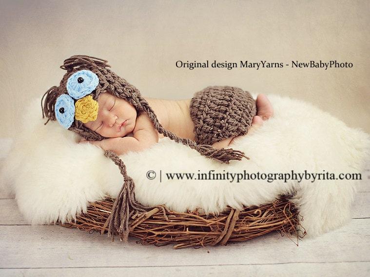 Free Baby Crochet Diaper Cover