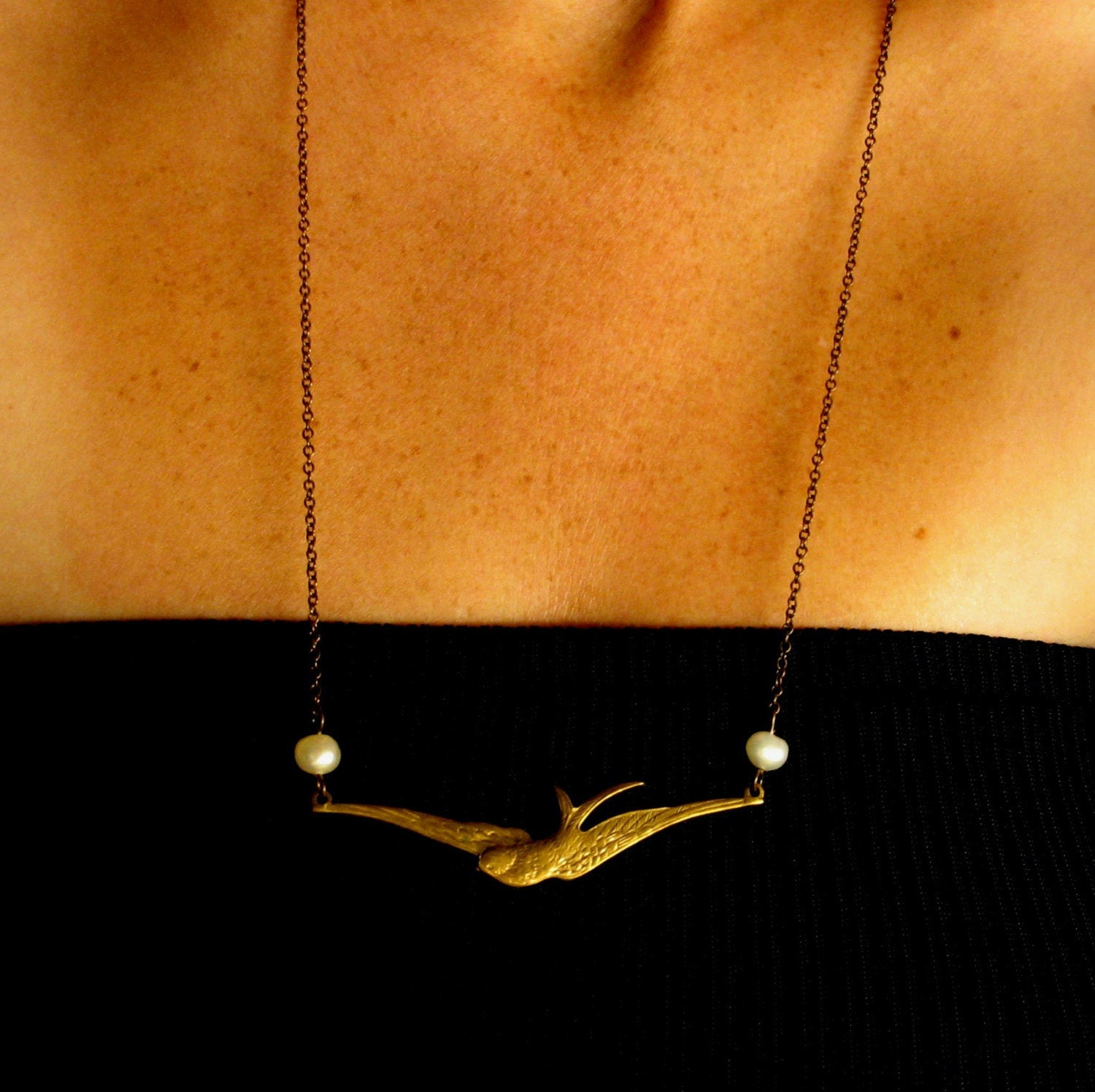 Anja necklace