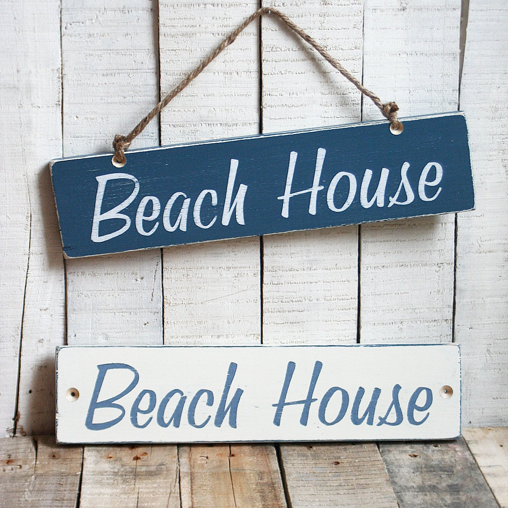 Unavailable listing on etsy for Custom beach house