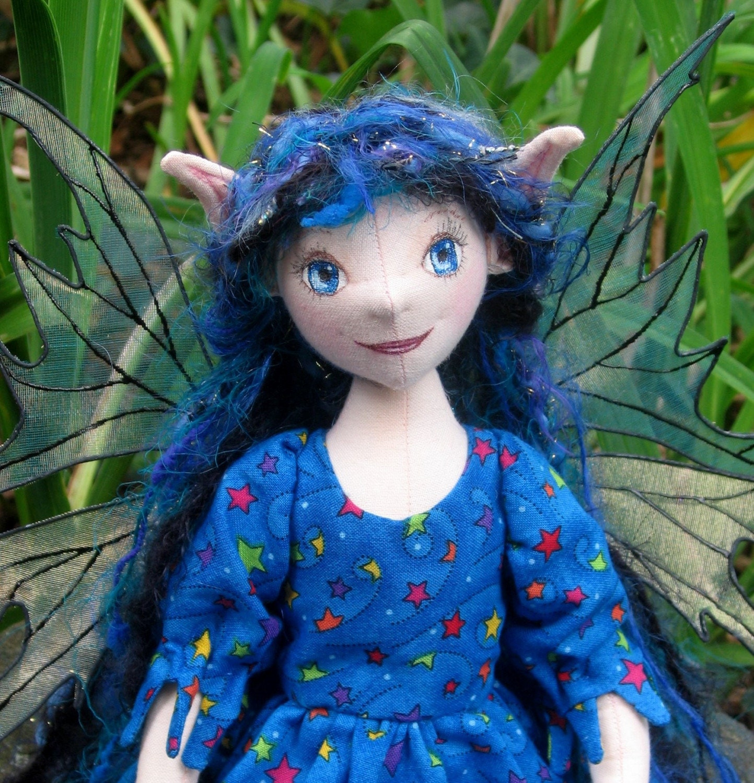 Ellie Fae by fairiesnest