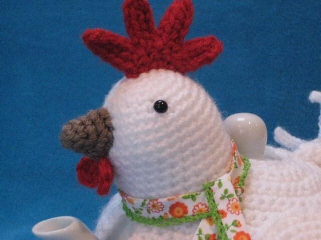Pusheen Amigurumi Free Pattern : CHICKEN FEET CROCHET PATTERN Crochet Patterns Only