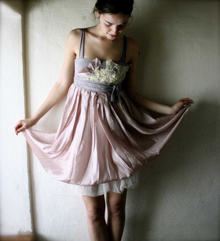 Gossamer Gown