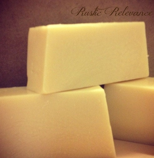Battle Mountain Gold Bar - Cold Process - Handcrafted Natural Soaps by Rustic Relevance - RusticRelevance