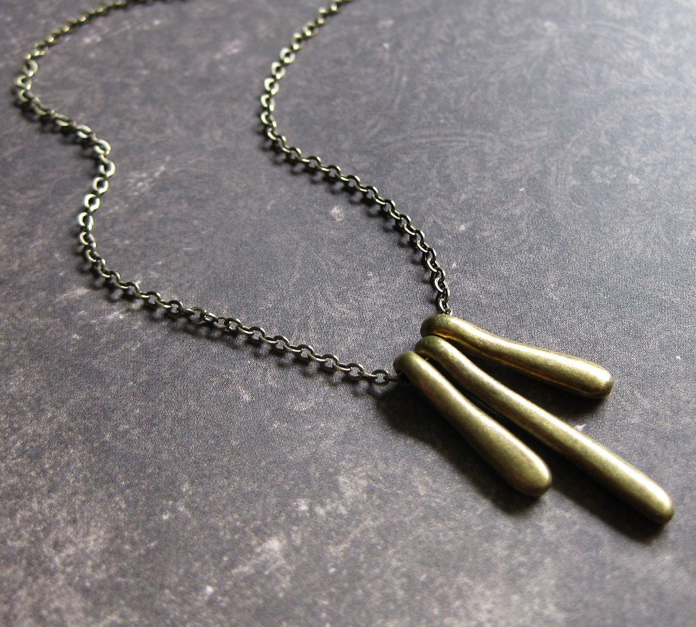 NEW Windchimes Necklace